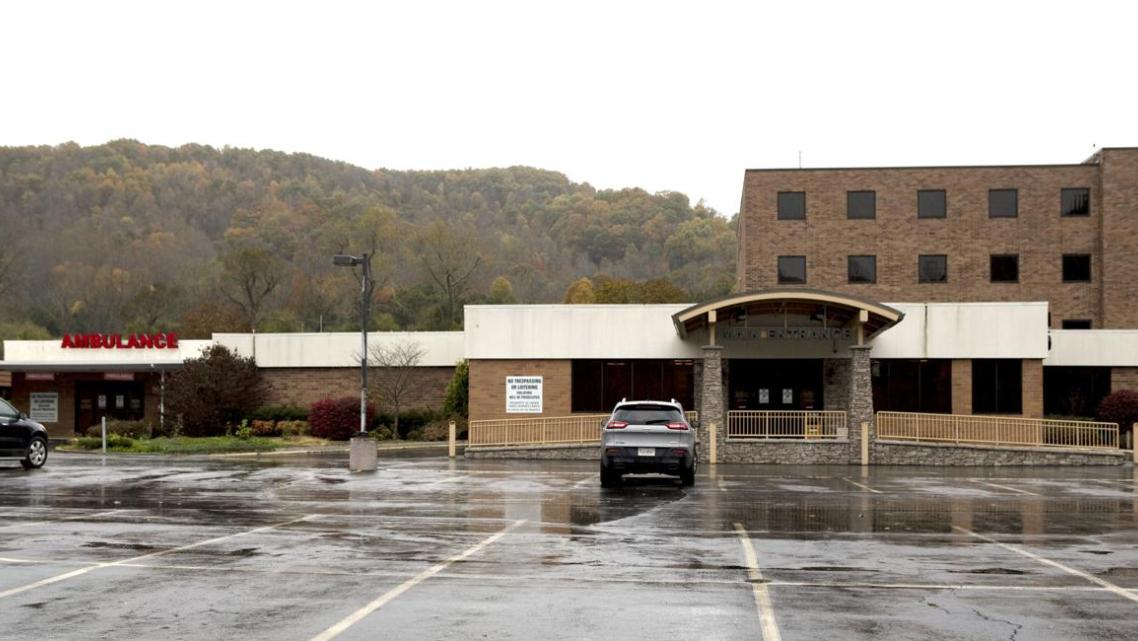 The Lee County Regional Medical Center in Pennington Gap was closed by Wellmont Health System in 2013. The hospital authority in