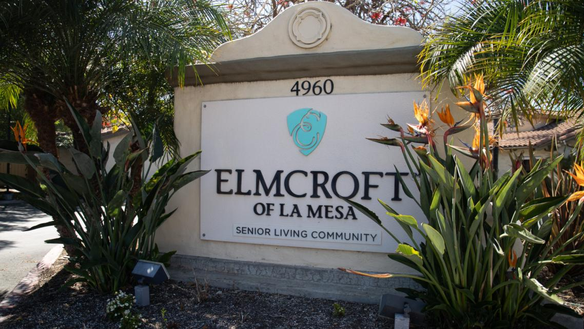 La Mesa Assisted Living Facility Has State's Second-Highest Death Toll