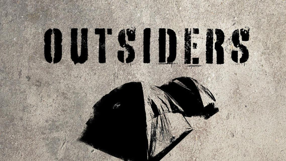 Introducing: Outsiders, a story about homelessness
