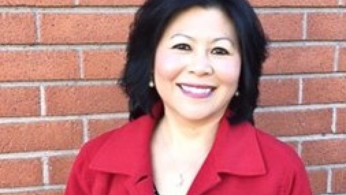 Dr. Carolee Tran went from being a little girl escaping the fall of Saigon to a psychologist and trauma researcher in Sacramento