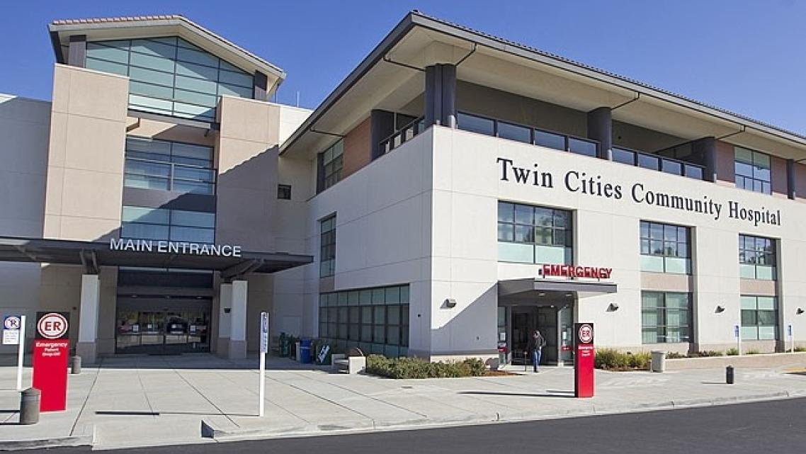 Is hospital consolidation making health care less affordable on California's Central Coast?
