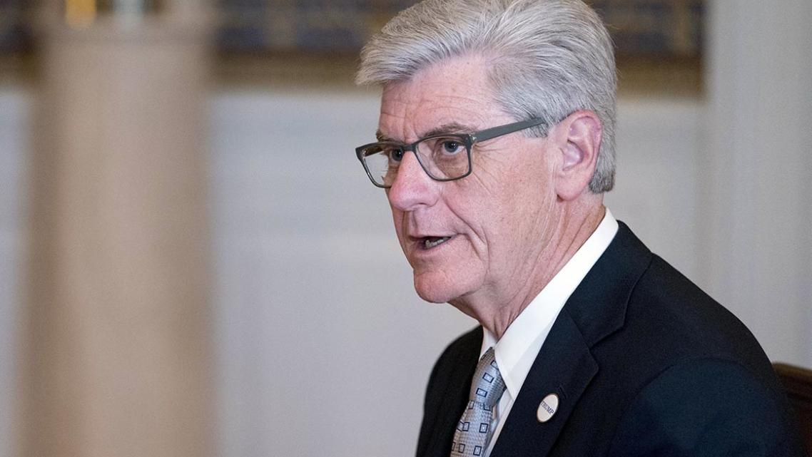 Even if Gov. Phil Bryant embraced Medicaid expansion, he would still need support from the Republican-dominated legislature — no