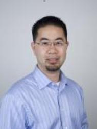 Picture of Ricky Y. Choi