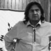 Frank LaMere, director of the Four Directions Community Center. / PHOTO: STEPHANIE WOODARD