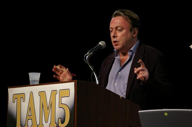 christopher hitchens, esophageal cancer, reporting on health