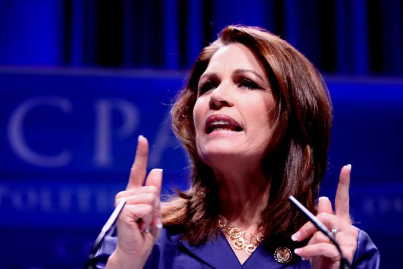 michele bachmann, HPV vaccine, cervical cancer, william heisel, reporting on health