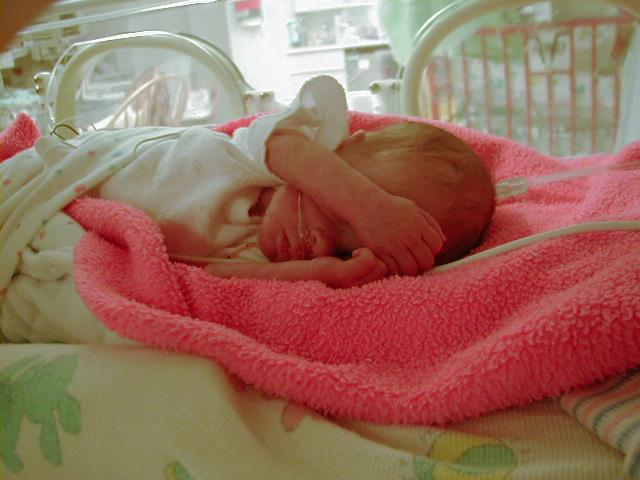 premature infant, preemie, reporting on health, health journalism