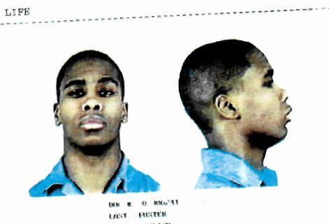 """JULIAN FOSTER 