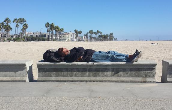 What I learned while reporting on homelessness on the Westside of Los Angeles