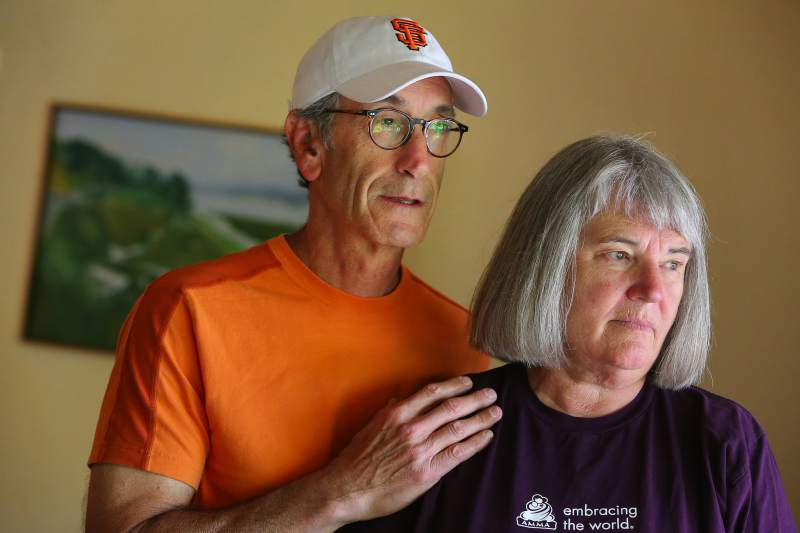 Sonoma County Reshapes Approach To Mental Health Care Center For