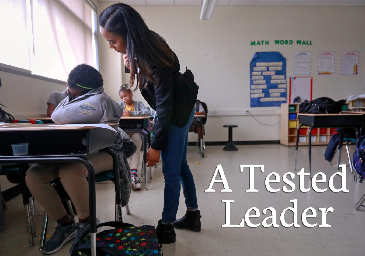 What New Orleans Tells Us About Perils >> Students In Peril A Tested Leader Center For Health