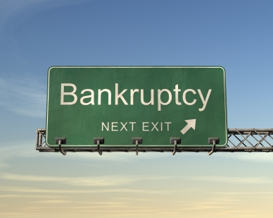 Image result for hospital bankruptcy