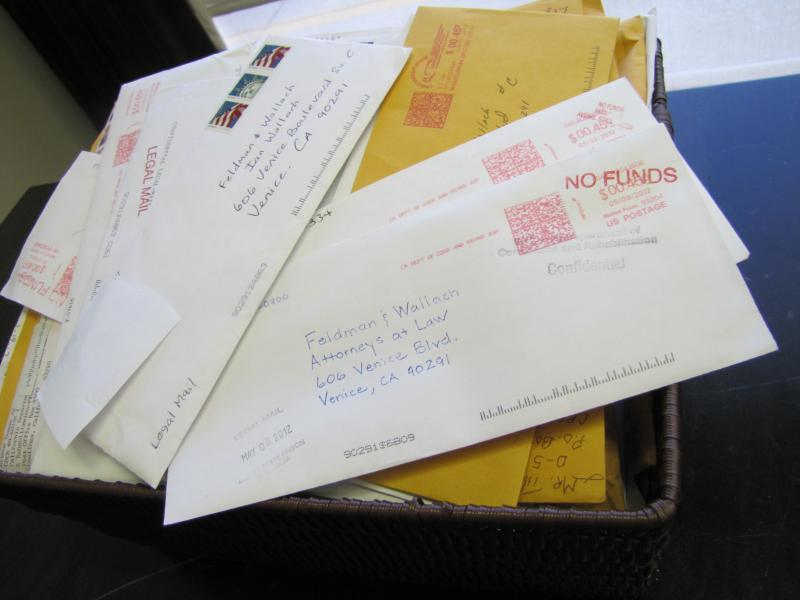 How to write a letter to an inmate in prison choice image letter valley fever turns short prison terms into lifelong penalties valley fever prison health reporting on health expocarfo Gallery