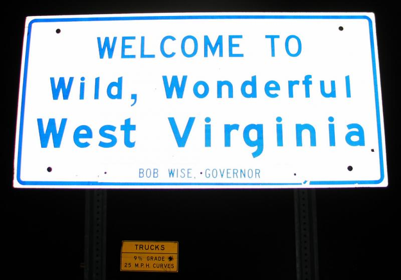 A Public Death: West Virginia Rules Cause Confusion Over Death ...