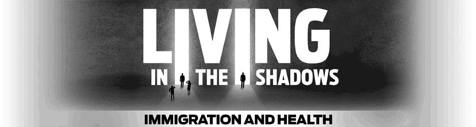 Vivir en las sombras
