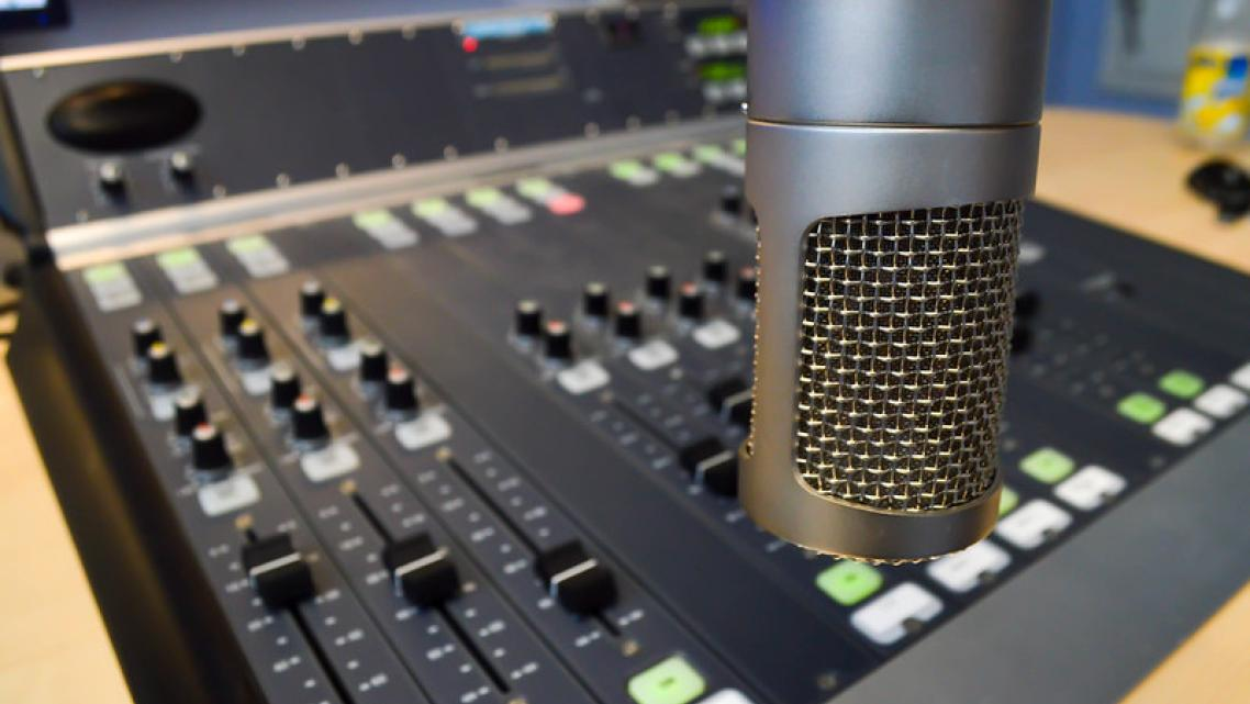 The grants will go to journalists at eight news outlets, including a podcast, two public radio stations, one Spanish-language ra