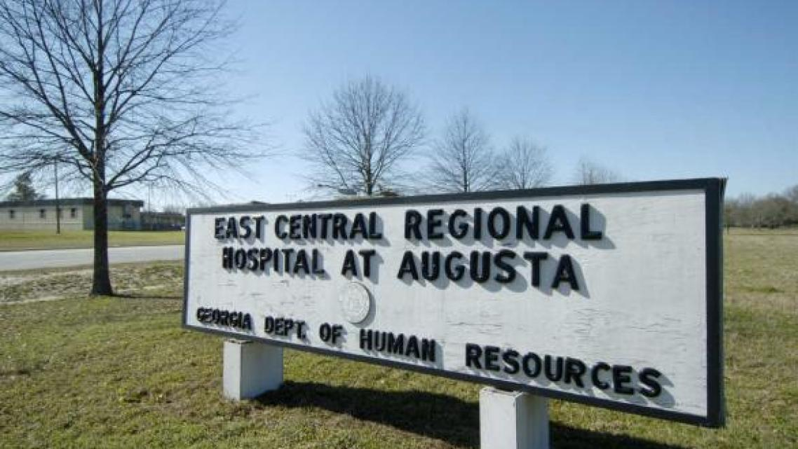 Transfers to community care recently resumed for patients in the Gracewood wing at East Central Regional Hospital. Such transfers were stopped in 2013 after deaths and care concerns. (The Augusta Chronicle)