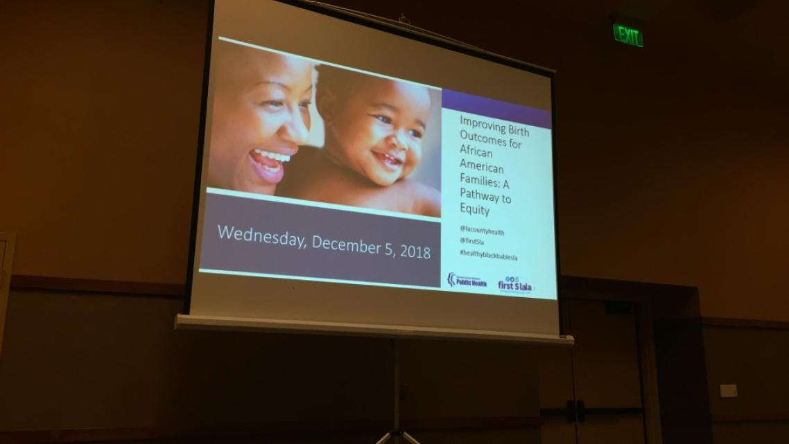 On Dec. 5, more than 100 health advocates, health care providers and community leaders gathered to give feedback.