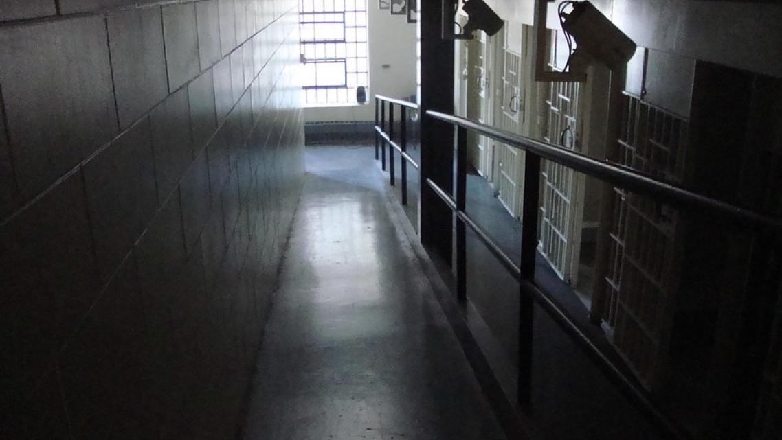 What can studying death rates tell us about California's county jail system?