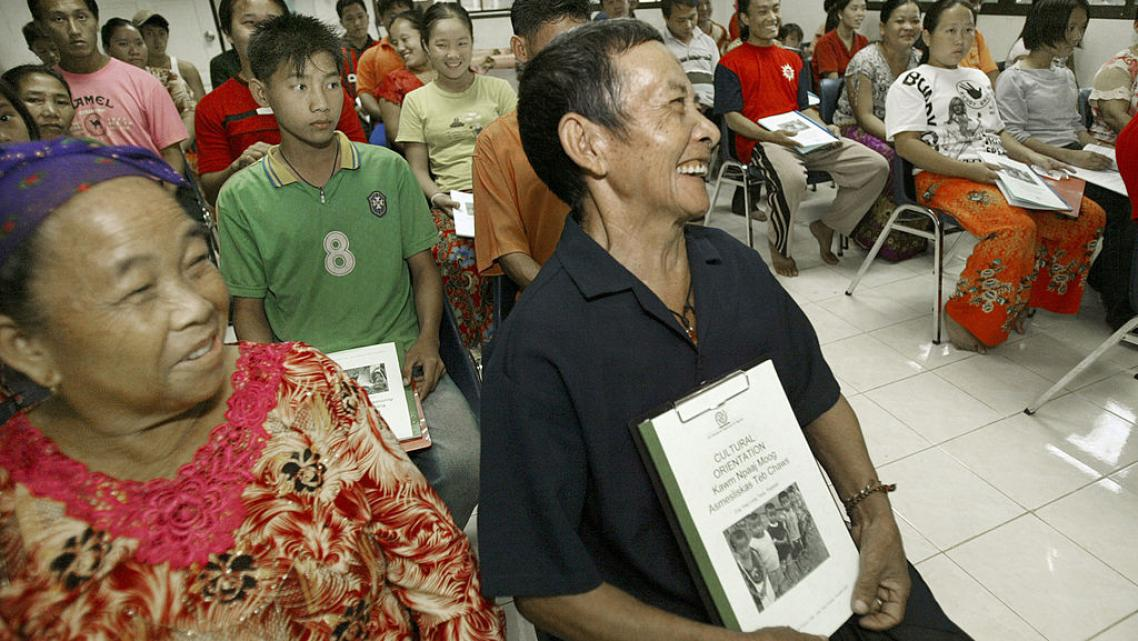 Southeast Asian American refugees still struggle with accessing care, 45 years later