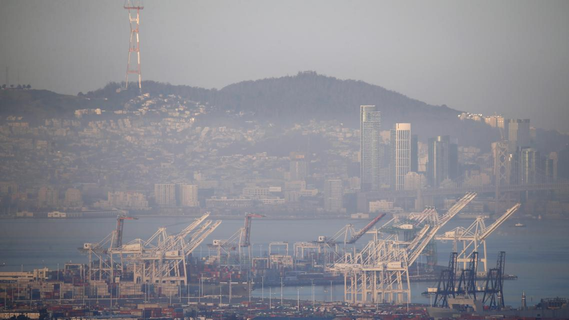 Are facilities near you polluting the air? A new database could help