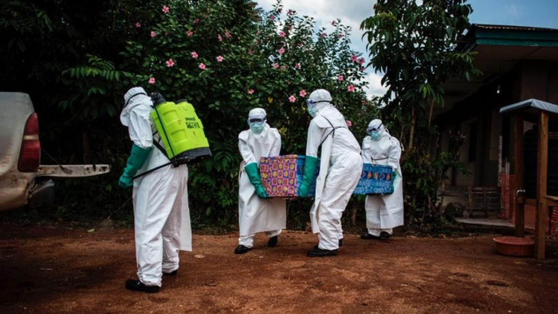 Reporting beyond the anecdote reveals deeper truths about Ebola outbreak