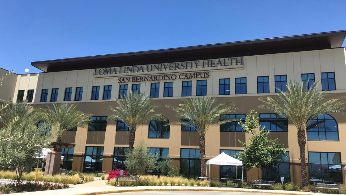 The San Manuel Gateway College is an occupational learning center run by Loma Linda University.