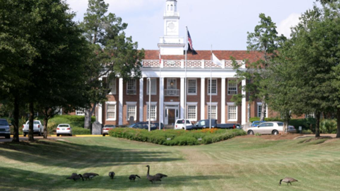 Mississippi has continued to be overly dependent on Mississippi State Hospital and other Department of Mental Health inpatient f