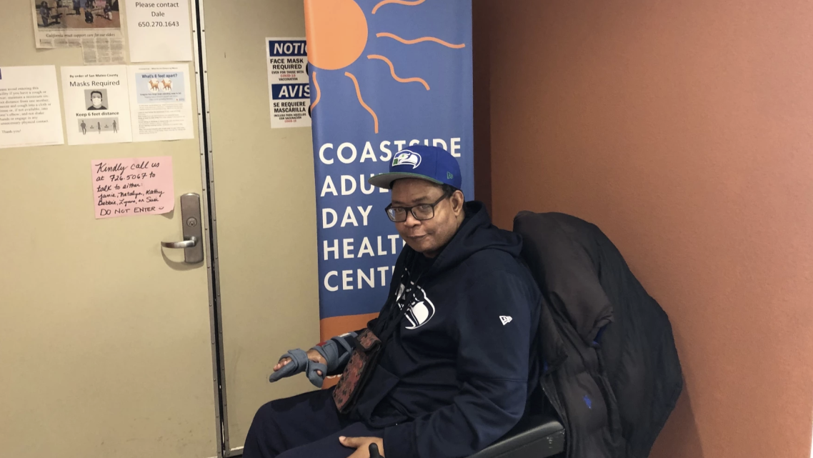 Fifteen years ago, Kojo Nsoah was experiencing homelessness in San Francisco.
