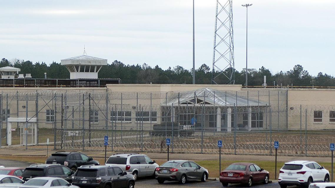 Civil rights groups sue state to protect inmates from deadly virus
