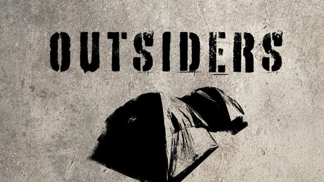 Inside Outsiders