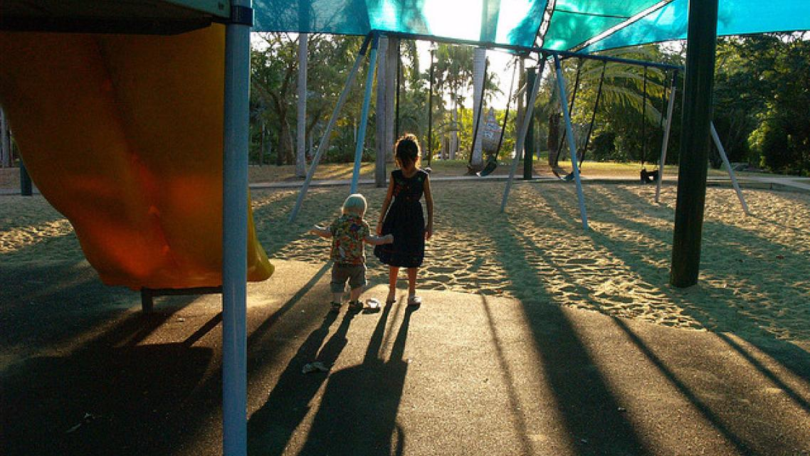 Childhood can cast a long shadow when it comes to health.