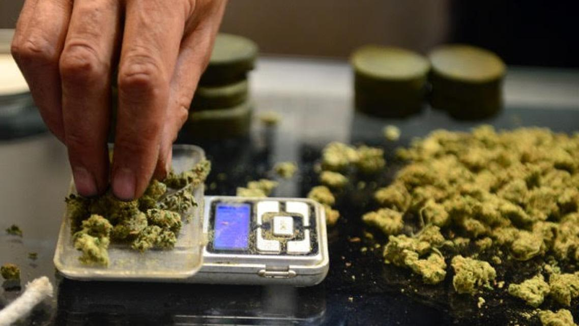 Why the time is right to take cannabis more seriously as a policy beat