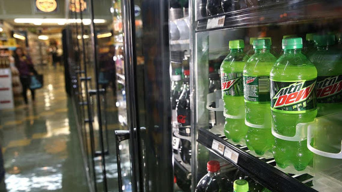 Keep an open mind when reporting on policies to curb sugary drinks