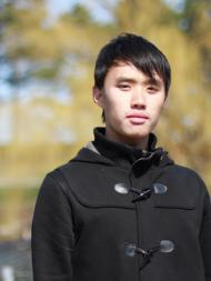 Picture of Alan Yu