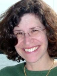 Picture of Wendy Wolfson