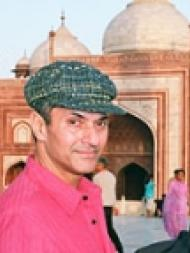 Picture of Ajay Singh