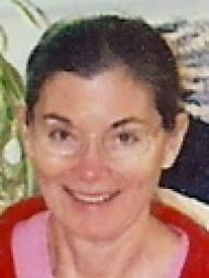 Picture of Suzanne Batchelor