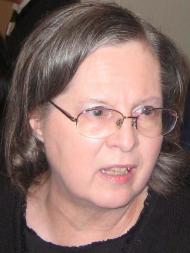 Picture of Christine Rowe