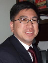 Picture of Michael Wong