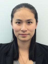 Picture of Melody Cao