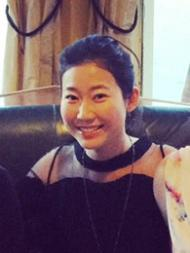 Picture of Shelly Wang