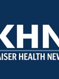 Picture of Kaiser Health News