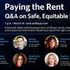 Lindsey Holden Holds Virtual Panel Discussion About Rental Housing In San Luis Obispo County.