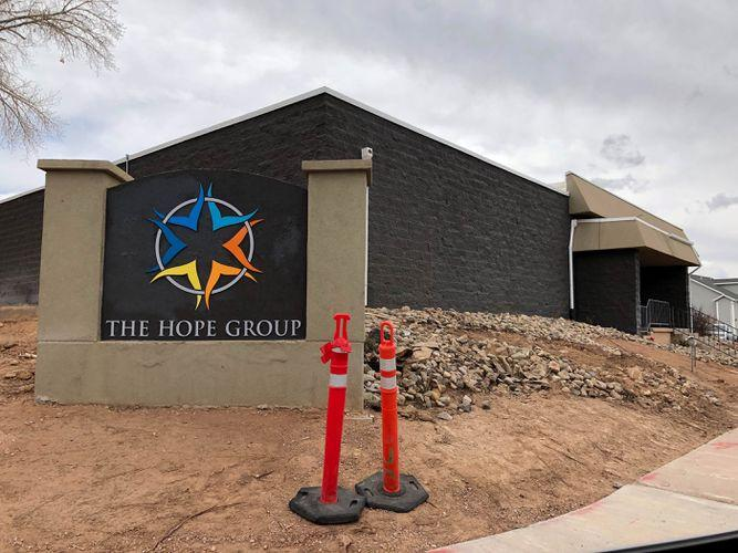(Francisco Kjolseth | The Salt Lake Tribune) Havenwood Academy is part of The Hope Group, which owns three youth residential treatment centers in Utah.