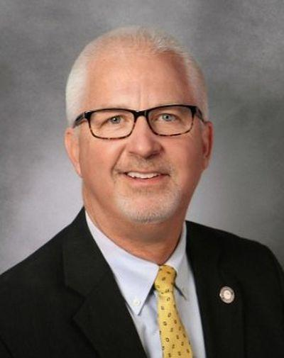 Pasco County Superintendent of Schools Kurt Browning. [ Pasco County School District ]