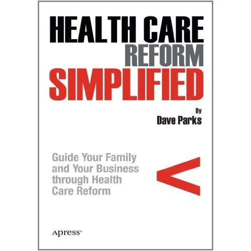 Health Care Reform Simplified on Amazon