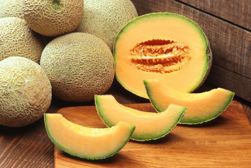 food safety, cantaloupe recall, reporting on health