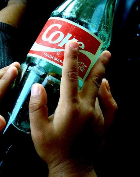 coca-cola, youth sports, william heisel, obesity, reporting on health