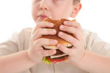 obesity, child health, foster care, reporting on health